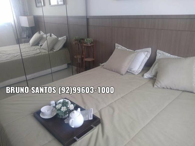 Vitta Club. Casa com três dormitórios. Torquato Tapajós - Foto 4