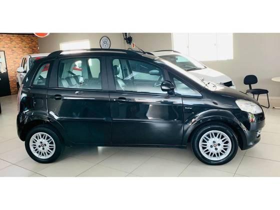 FIAT IDEA 2011/2012 1.6 MPI ESSENCE 16V FLEX 4P AUTOMATIZADO - Foto 4