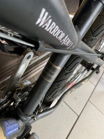 Bicicleta Viking edição limitada - Foto 4