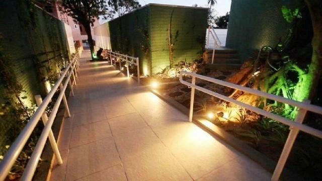 AP0236 Laguna Park, apartamento na Maraponga, área de lazer completa. - Foto 12