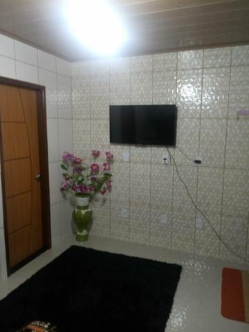 Casa em Colinas de Periperi com a maioria da mobília e com ar condicionado por 60mil - Foto 9