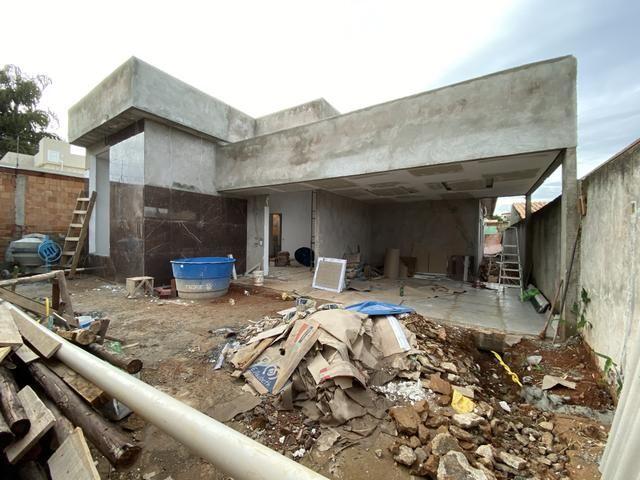 Casa Alto Padrão Colônia Agrícola Samambaia - Foto 2