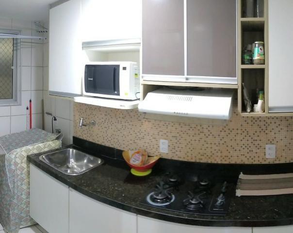 Apartamento no Cambeba, Andar Alto, Excelente Localização - Foto 6