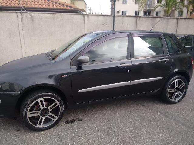 Fiat Stilo - Foto 8
