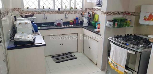 Casa à venda com 4 dormitórios em Andaraí, Rio de janeiro cod:JCCA40003 - Foto 17