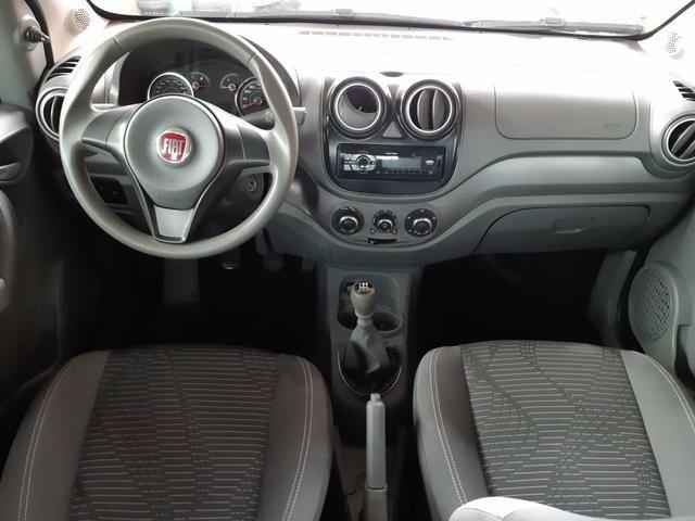 Fiat palio attractive 1.4 2015/2016 - Foto 3