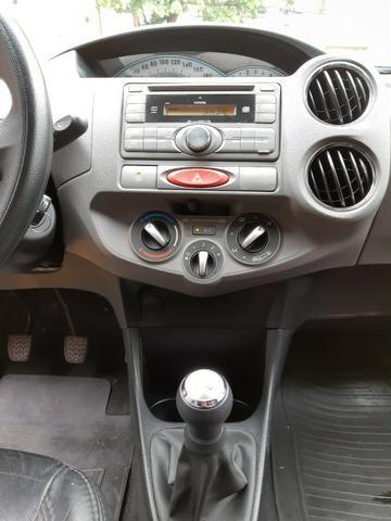 Toyota Etios 1.5 XLS - 2013/2013 - Foto 11