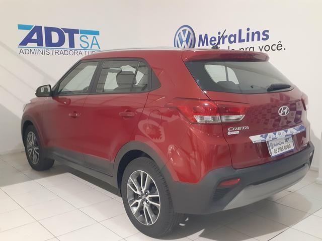 Hyundai Creta Pulse 1.6 - 2017 - Foto 4
