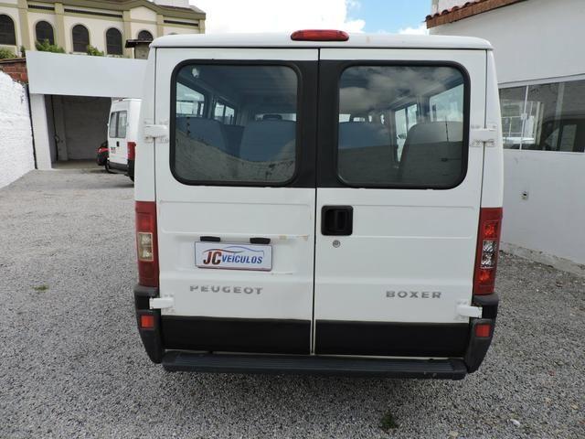 Peugeot 2.3 Boxer M330 M 23S 2011/2012 - Foto 4