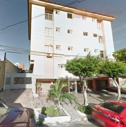 Apartamento com 3 dormitórios à venda, 71 m² - praia de iracema - fortaleza/ce - Foto 10