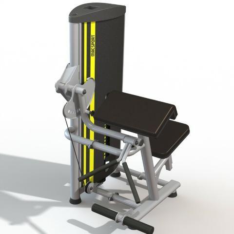 Mega Fitness - Foto 3