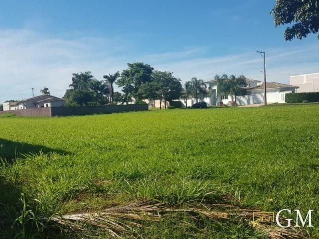 Terreno em Condomínio para Venda em Presidente Prudente, Condomínio Residencial Gramado - Foto 3