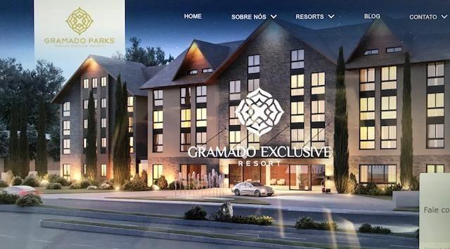apartamento à venda com quarto de serviço - gramado - rs 690276451 olx
