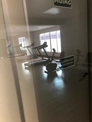 Apartamento Novo, 2 qts 1 suite completo em lazer ac financiamento - Foto 6
