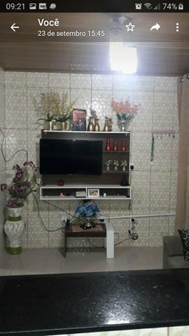 Casa em Colinas de Periperi com a maioria da mobília e com ar condicionado por 60mil - Foto 13