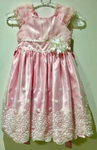 Vestidos de Festa Infantil - Foto 3