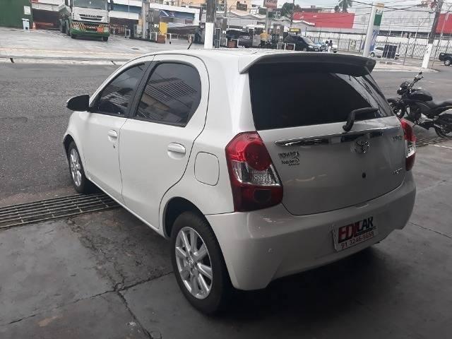 Toyota ETIOS HATCH XLS 1.5 FELX - Foto 3