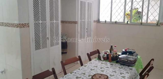 Casa à venda com 4 dormitórios em Andaraí, Rio de janeiro cod:JCCA40003 - Foto 20