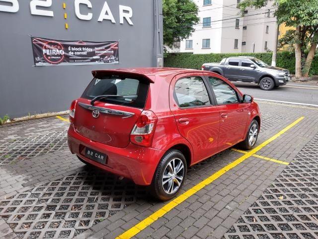 Toyota Etios 1.5 XLS - 2013/2013 - Foto 5