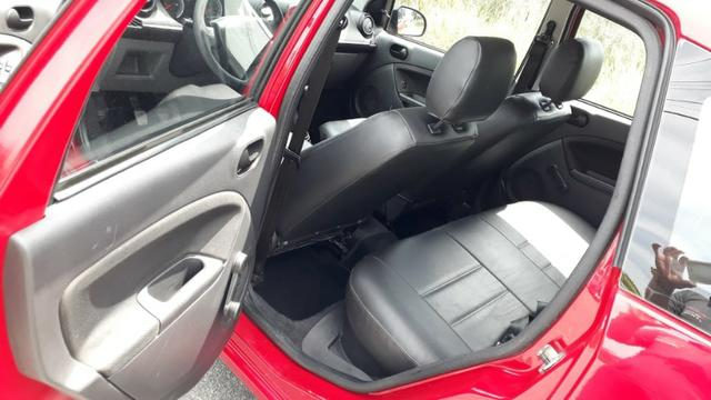 Ford Fiesta 1.6 Completo - Foto 7
