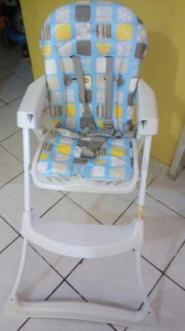 Cadeirinha para refeiçao - Foto 3