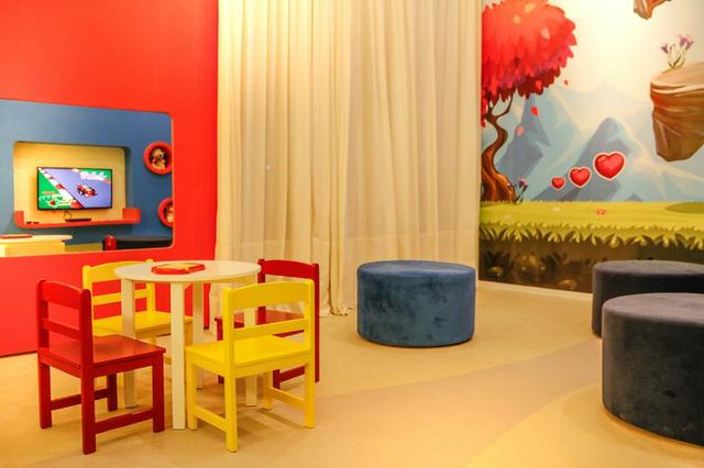 Esquina das Silvas Condomínio - Apartamentos de 37 m² e 52 m² - Lançamento - Foto 12