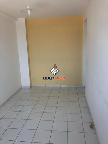 Apartamento 2/4 Semi-Mobiliado no SIM - Condomínio Solar Sim - Próximo a FTC - Foto 6
