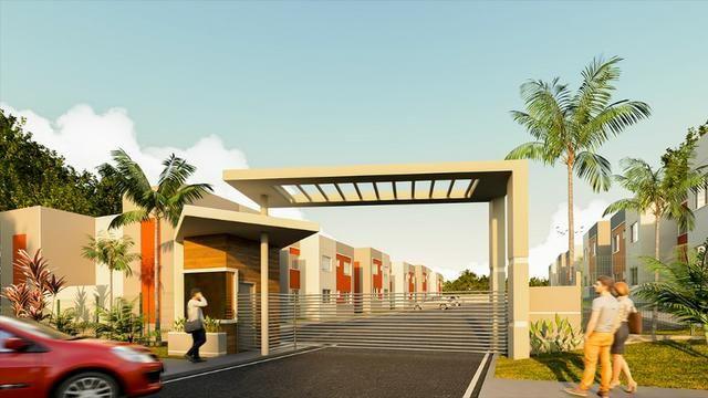 Apartamentos 2 quartos - Fazenda Rio Grande, a partir de 120 mil!, documentação grátis!! - Foto 5