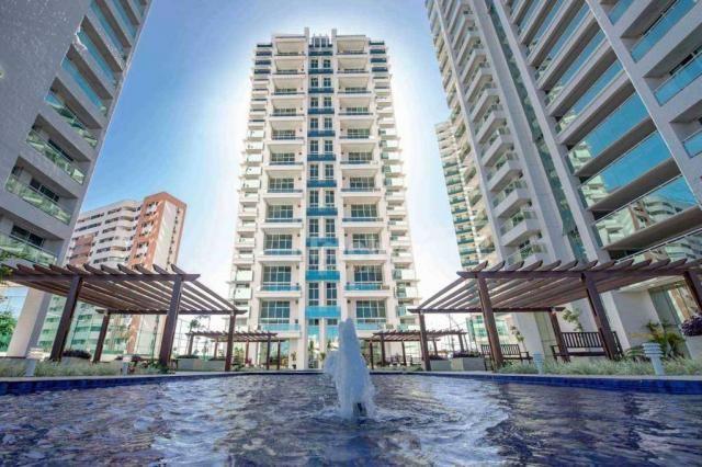 Condomínio Summer Park, Luciano Cavalcante, Guararapes, apartamento a venda!