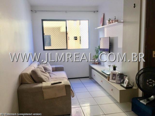 (Cod.:113 - Rodolfo Teófilo) - Vendo Apartamento com 68m², 3 Quartos - Foto 6