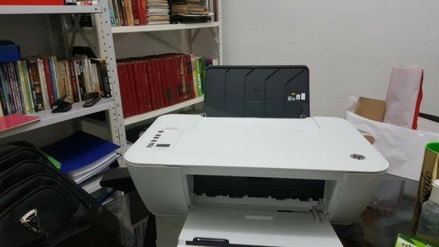Impressora HP color 2546 Deskjet