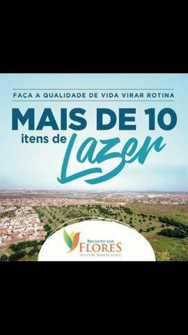 Aproveite Últimas unidades Lotes Centro de Maracanaú Recanto das flores