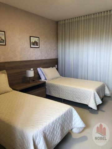Casa de condomínio à venda com 5 dormitórios em Praia do forte, Mata de são joão cod:5811 - Foto 12