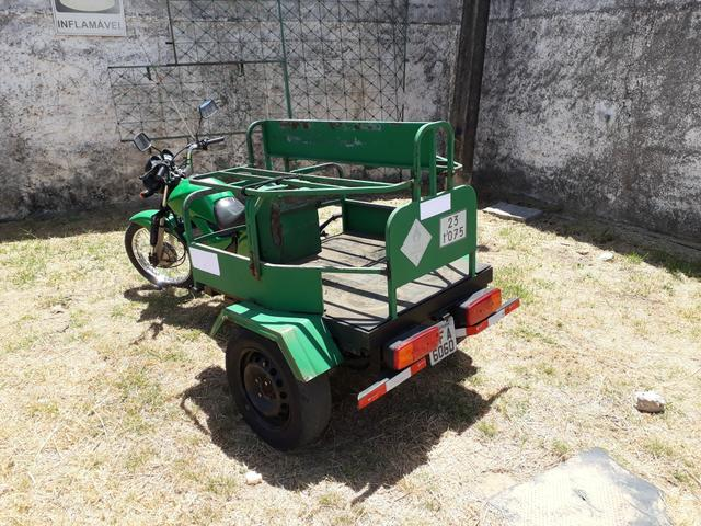 Moto triciclos - Foto 4