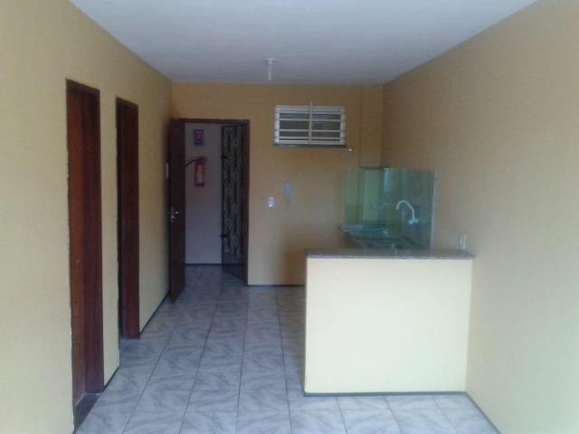Aluga-se apartamento na vila manoel sátiro - Foto 2