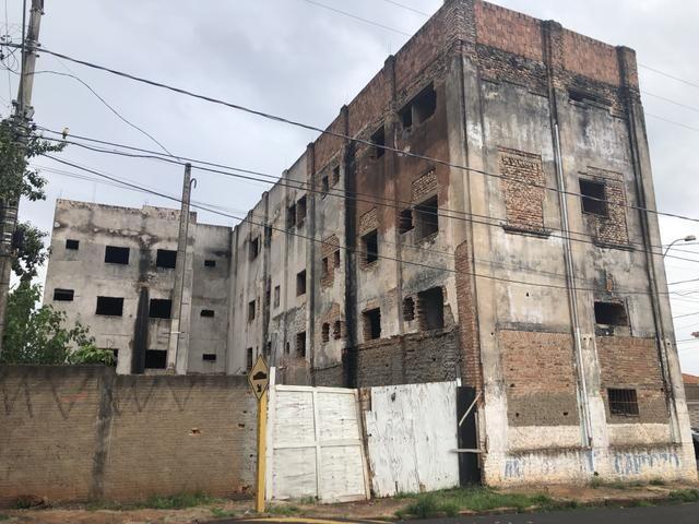 Hotel em construção, 54 suítes! - Foto 4