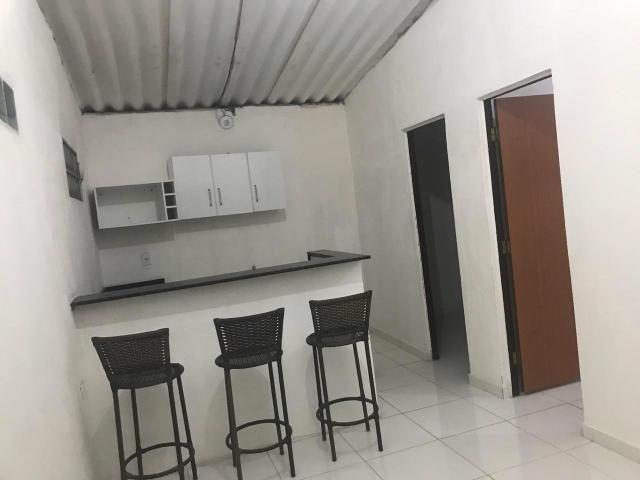 Casa 2 Qts p/alugar em Jiquiá (Próximo a vila do tenente)
