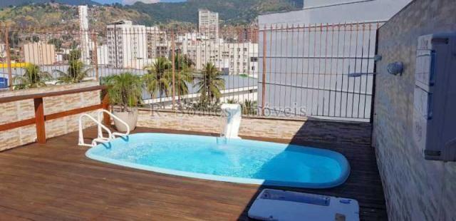 Casa à venda com 4 dormitórios em Andaraí, Rio de janeiro cod:JCCA40003