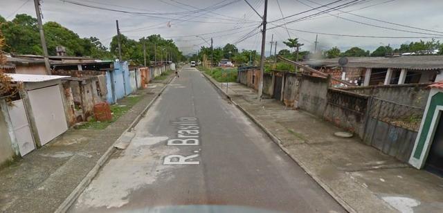 CEF vende excelentes casa em Jardim Balneário Ana clara - Duque de Caxias - Foto 2