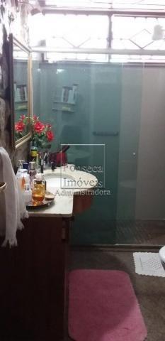 Apartamento à venda com 3 dormitórios em Centro, Petrópolis cod:4138 - Foto 3
