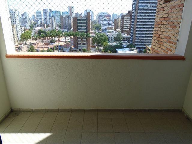 Apartamento à venda, 3 quartos, 2 vagas, meireles - fortaleza/ce - Foto 10
