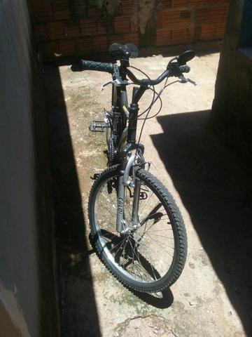 Bicicleta caloi v21