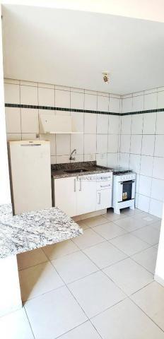Apartamento com 1 dormitório para alugar, 25 m² por R$ 750,00/mês - Setor Leste Universitá - Foto 5