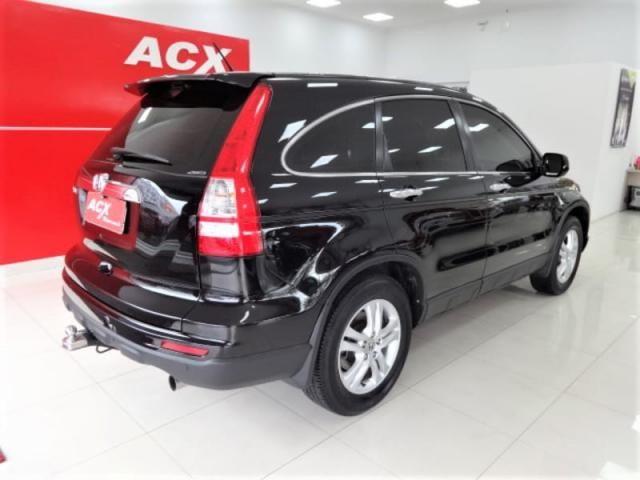 HONDA CR-V EXL 2.0 16V 4WD AUT. - 2011 - Foto 7