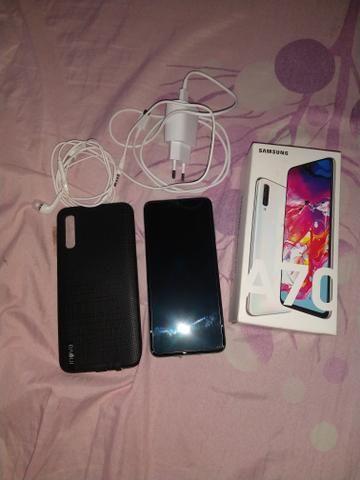 Samsung Galaxy A70 - Foto 4
