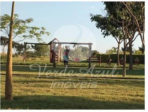 Loteamento/condomínio à venda em Residencial real parque sumaré, Sumaré cod:LO004197 - Foto 7