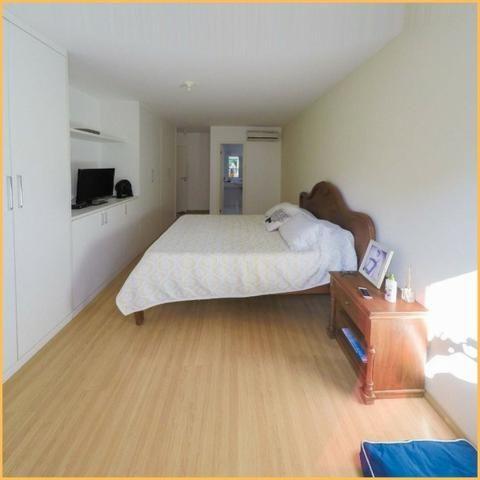 ///Bela Casa com 505m² 3 suítes condomínio fechado no horto florestal/nine - Foto 5
