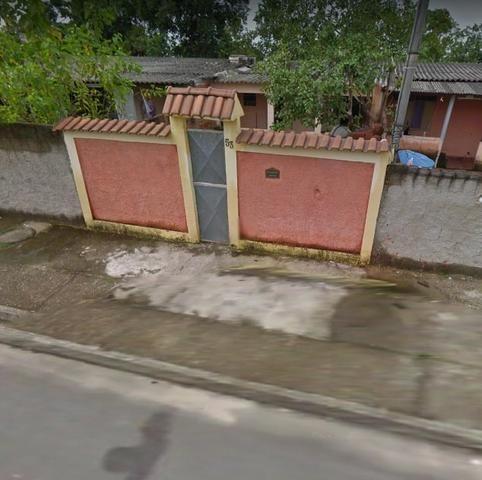 CEF vende excelentes casa em Jardim Balneário Ana clara - Duque de Caxias