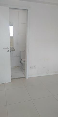 Apartamento no Benfica semi novo 92m2 andar alto nascente - Foto 12
