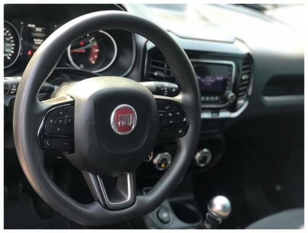 Fiat Toro FREEDOM MT DIESEL 2.0 4P - Foto 7
